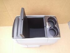 2015 takeots FLOOR CENTER CONSOLE Drink Tray GRAY truck van bus rv classic car