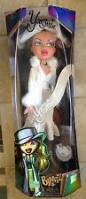 """Bratz Limited Collector's Edition 2003 (Numbered) Yasmin 24"""" Doll New MISB"""