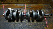 KAWASAKI KZ1000 KZ 1000 R7-16 CRANKSHAFT 15 TOOTH WELDED