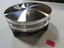 Diamond Pistons #75006 BBC Flat Top  4.600 Bore with Teflon Coated Skirts