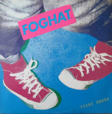 *NEW* CD Album Foghat -  Tight Shoes (Mini LP Style Card Case)