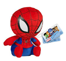 Funko Mopeez Marvel: Spider-Man Plush Doll Action Figure Collectible Toy, 5748