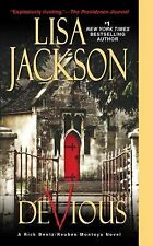 Devious by Lisa Jackson (2012, Paperback)