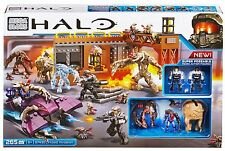 Mega Bloks Halo Flood Invasion