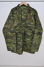 CadPat Camo Combat Jacket / Shirt Canadian Military Style New Size Men's Medium