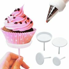 Pastry Cake Flower Cupcake Stand Nails Set Decoration Tools Sugarcraft