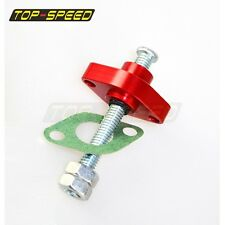 CNC NEW Cam Chain Tensioner Manual Adjuster For Kawasaki Vn 750 Vulcan 86-06 TOP