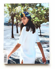 SUITCASE #7 SUMMER 2014 RIO Travel & Fashion Magazine RARE SOLD OUT ISSUE @New@