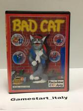 BAD CAT - COMMODORE 64 C64 - USATO USED - TAPE