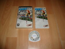 SSX ON TOUR DE EA SPORTS BIG PARA LA SONY PSP USADO COMPLETO