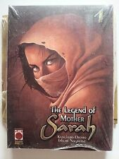 The Legend Of Mother Sarah n. 1 * BLISTERATO - CON GADGET * NUOVO!!! *