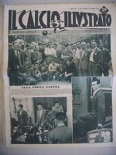 CALCIO 1949 GRANDE TORINO COPPA LATINA VICENZA LANEROSSI ALESSANDRIA CARAPELLESE