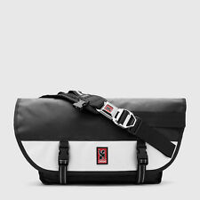 CHROME Industries CITIZEN / NEW+TAGS- Black/White Messenger Bag Waterproof