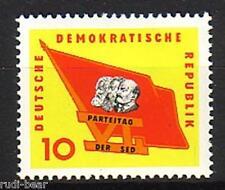 DDR Nr.   941  **  Parteitag der SED  Marx Engels Lenin