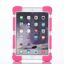 """New Shockproof Universal Silicone Soft Skin Case Cover For 9.7 10.1"""" 12"""" tablet"""