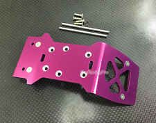 Alloy Front Skid Plate for HPI Mini Savage XS Flux