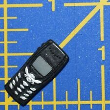 "1:6 Black Basic Cellphone for 12"" Action Figures C-161"