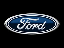 FORD FIGO GRILL EMBLEM REPLACEMENT FOR OEM LOGO + FULL REPLACEMENT WARRANTY