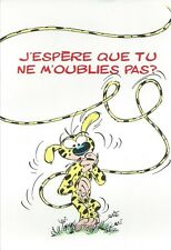 "CPM - Card Postal MARSUPILAMI - "" DEMONSTRATES by FRANQUIN "" ED TOUCAN - Ref 37"