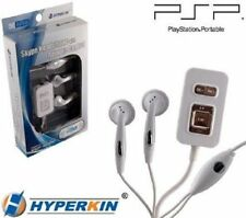 PSP Skype Headphones with Remote Control