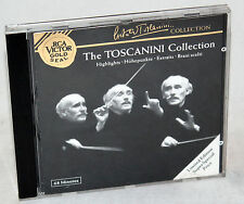 CD The TOSCANINI Collection - Highlights