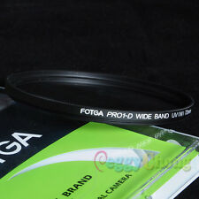 FOTGA 77mm PRO1-D WIDE Band Digital Slim Ultra-Violet Protector UV Lens Filter