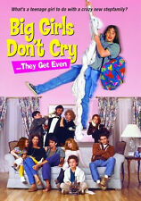 PRE ORDER: BIG GIRLS DON'T CRY..THEY GET EVEN - (Strathairn) - DVD - Region Free
