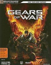 Gears of War (PC) Official Strategy Guide (Official Strategy Guides) (Official S