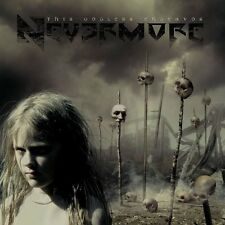 Nevermore - This Godless Endeavour LIMITED EDITION DELUXE DIGIPAK VERSION