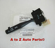 NEW 1986-1993 Nissan D21 Hardbody Pick up TURN SIGNAL SWITCH,OEM