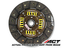 New ACT HDMM Clutch Disc for Toyota Camry, Celica, MR2, 2000605, 225mm
