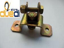 Supporto faro da lavoro per trattori Fiat New Holland 455C 505C 555C 605C FL4 FL