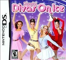 Divas on Ice - Nintendo DS by 505 Games