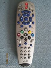 DISH NETWORK BELL ExpressVU 6.3 Remote Control TV2 UHF PRO 622 6131 Model 148786