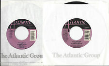 (2) DIFF * 45 s from ALANNAH MYLES * Just One Kiss 1989 & Rock This Joint 1989