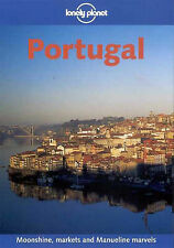 Wilkinson, Julia, King, John Portugal (Lonely Planet Country Guides) Very Good B