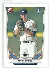 Mark Appel Houston Astros 2014 Bowman Baseball