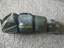 REI Quarter Dome T2 Plus 2-Person Backpacking Tent + Footprint Ground Tarp