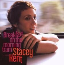 "Stacey Kent ""Breakfast on the morning tram"" CD NEUF"