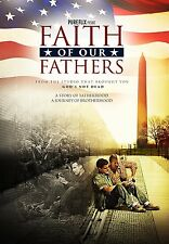 Faith of Our Fathers: Stephen Baldwin (Kevin Downes,Carey Scott,PG-13) [DVD] NEW
