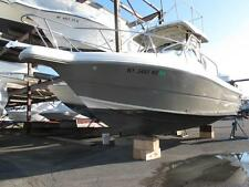 2008 Caravelle Sea Hawk 230 WA fishing boat project Clean Title Low Reserve 08 !