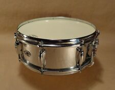 SLINGERLAND STEEL SNARE DRUM 8 Lugs  International Shipping