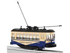 Lionel Transit Birney Trolley # 6-82413