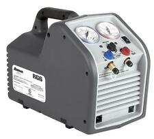 NEW! Robinair RG6-115 VOLT Portable Refrigerant Recovery Machine REPLACES RG6000