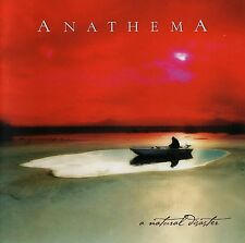 ANATHEMA - A NATURAL DISASTER - NEW VINYL LP