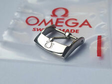 OMEGA 18 mm in acciaio inox Watch Buckle B-17