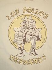 Los Pollos Hermanos The Chicken Brothers TV Show T Shirt S