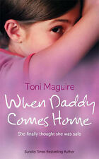 Toni Maguire When Daddy Comes Home Very Good Book