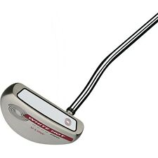 Brand New ODYSSEY WHITE HOT Pro Putter 2.0 Linea V (per Callaway Golf) 35""
