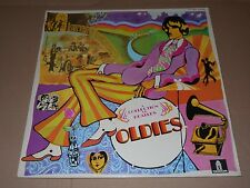 THE BEATLES - The collection of oldies - LP Odeon France 2 C 064-04258